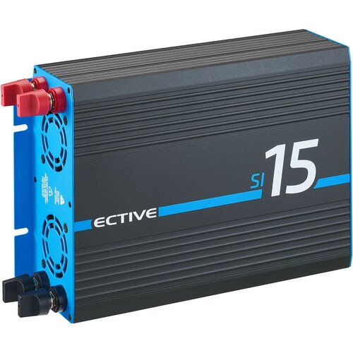 ECTIVE SI 15 (SI154) 24V Sinus-Inverter 1500W/24V...