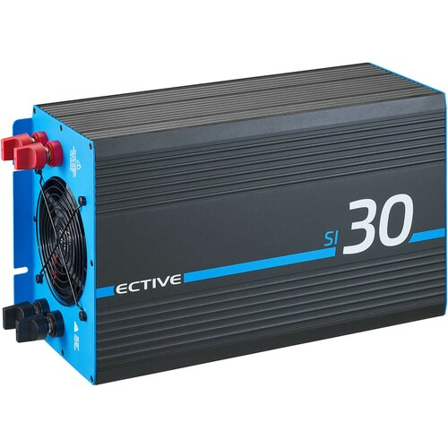 ECTIVE SI30 (SI304) 24V Sinus-Inverter 3000W/24V...