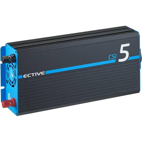 ECTIVE CSI 5 (CSI52) 12V Sinus Charger-Inverter 500W/12V...