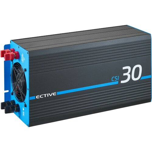 ECTIVE CSI302 Sinus Charger-Inverter 3000W/12V...