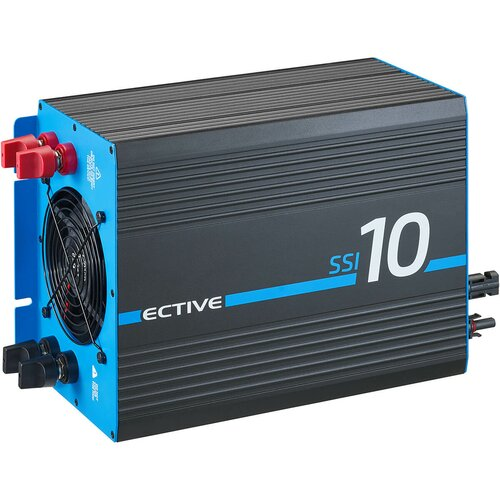 ECTIVE SSI 10 4in1 Sinus-Inverter 1000W/12V...