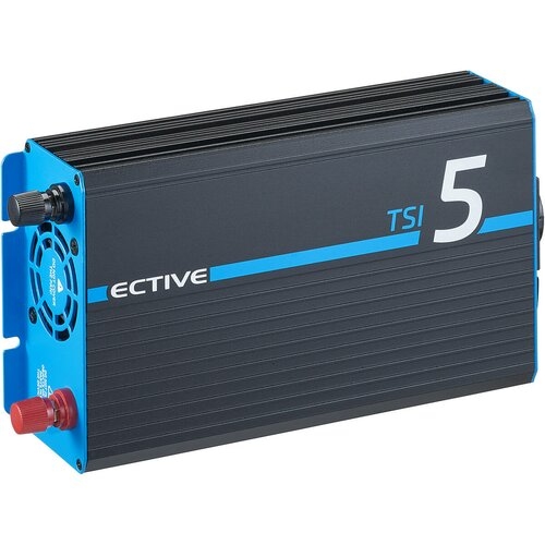 ECTIVE TSI 5 (TSI54) 24V Sinus-Inverter 500W/24V...