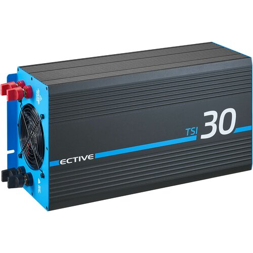 ECTIVE TSI 30 (TSI304) 24V Sinus-Inverter 3000W/24V...