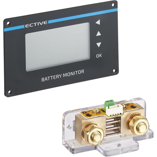 ECTIVE BM 350 Batteriemonitor